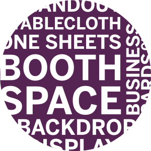 Beyond Spots & Dots | Booth Space
