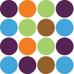 Beyond Spots & Dots About Circle