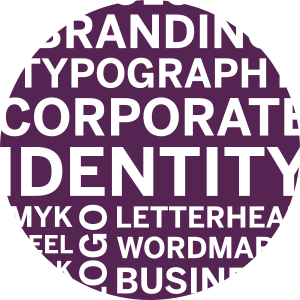 Beyond Spots & Dots | Corporate Identity