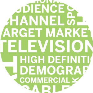 Beyond Spots & Dots | Television Advertising