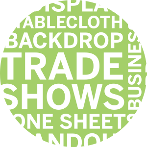 Beyond Spots & Dots | Trade Shows