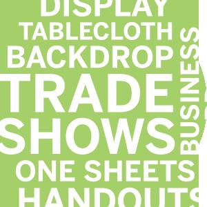Beyond Spots & Dots | Trade Shows