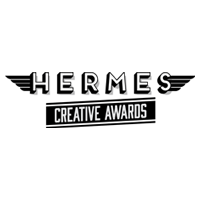 Beyond Spots & Dots receives Gold award from nationally renowned creative competition, Hermes Creative Awards.