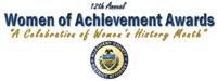 Beyond Spots & Dots | Awards | Women of Achievement Awards