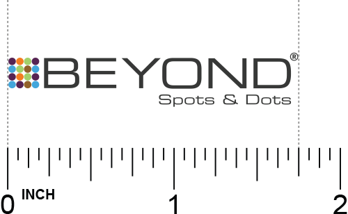 Beyond Spots & Dots | Logo Constraints