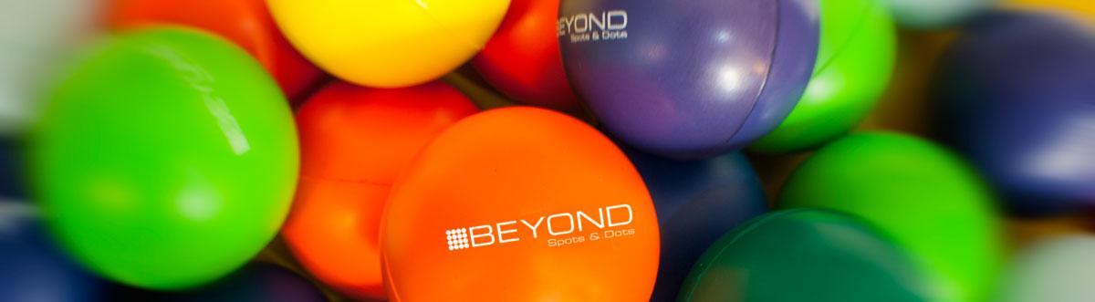 Beyond Spots & Dots | Portfolio