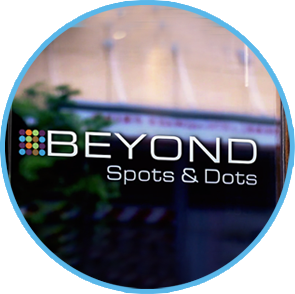 Beyond Spots & Dots | Pittsburgh Advertising Agnecy
